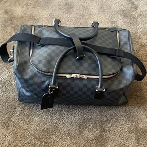 Louis Vuitton Damier Roadster